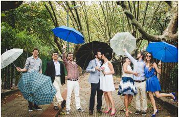 5 imprevistos que pueden ocurrir en tu casamiento (y cómo evitarlos)
