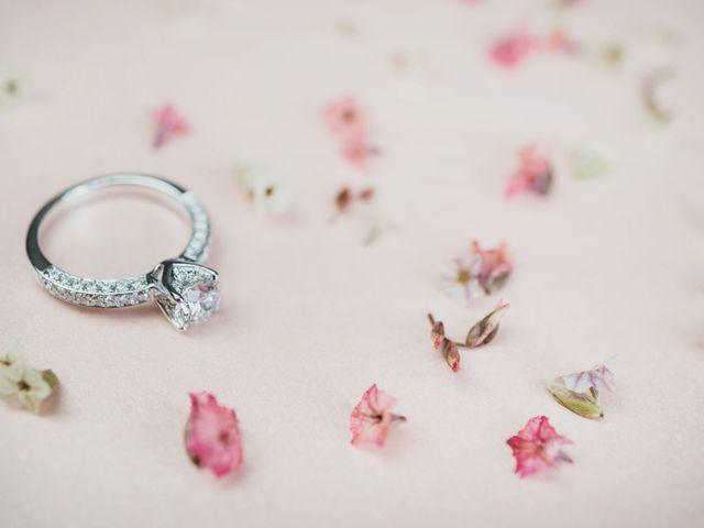 Descubrí tu anillo de compromiso ideal según tu signo