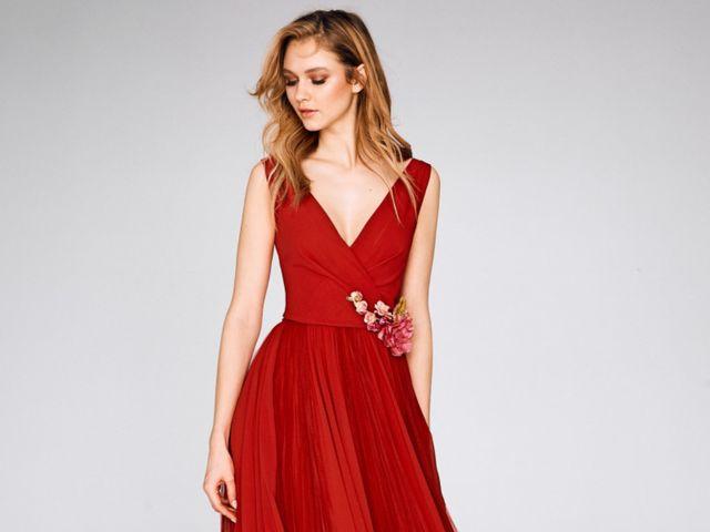 eba80f335 Vestidos de fiesta para casamiento  ¿Cómo elegir el color adecuado