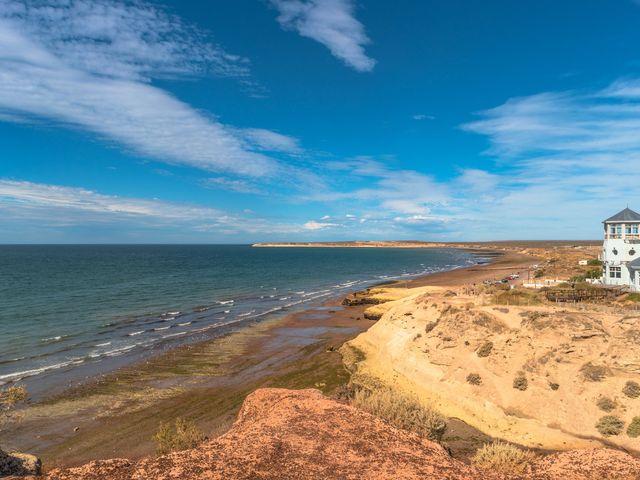 Luna de miel en Puerto Madryn: un destino para los amantes de la naturaleza