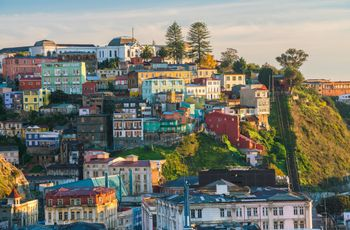 Luna de miel en Chile: descubran las maravillas del país vecino