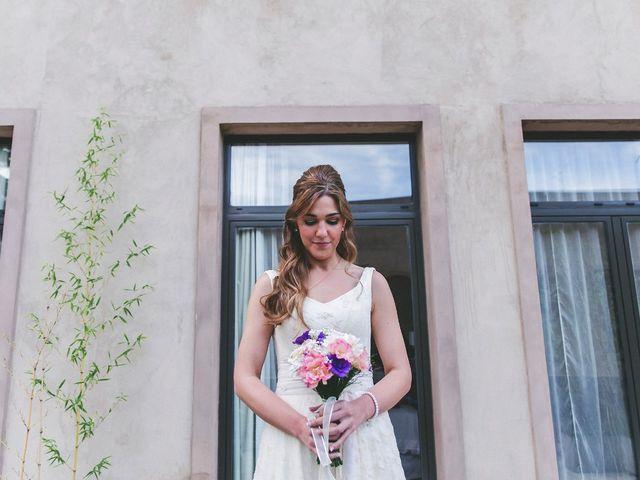 ¿Cómo elegir el peinado según el vestido de novia?