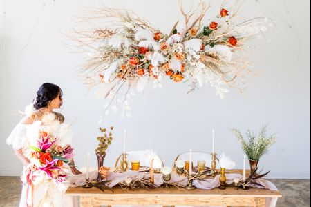 WeddingWire & Casamientos.com.ar y el Pantone Color Institute presentan los colores tendencia para bodas 2019