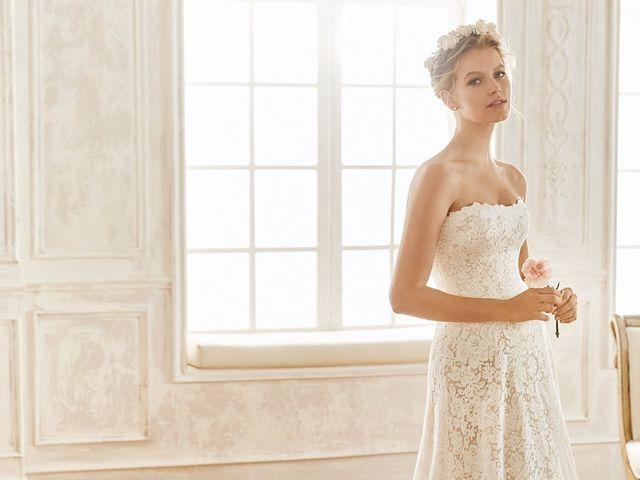 ¿Querés usar un vestido strapless en tu gran día? ¡Leé estos consejos!