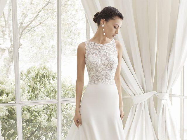 100 vestidos de novia que tenés que ver si te casás en 2019