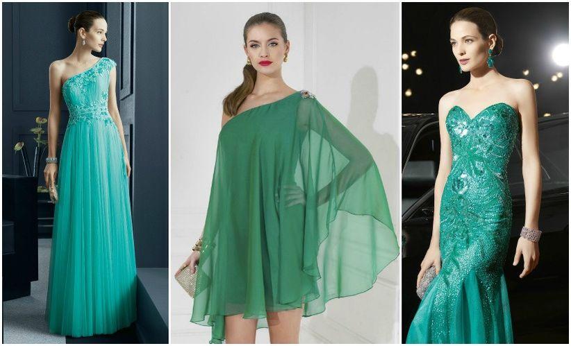 79995eb3a Saber qué ponerse para una fiesta de casamiento no es nada fácil y  encontrar el vestido perfecto mucho menos. Siempre depende del tipo de  invitada que ...