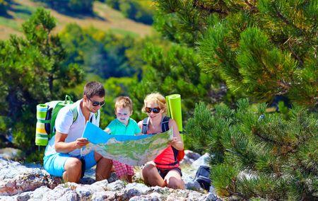 5 consejos para planear una luna de miel con hijos