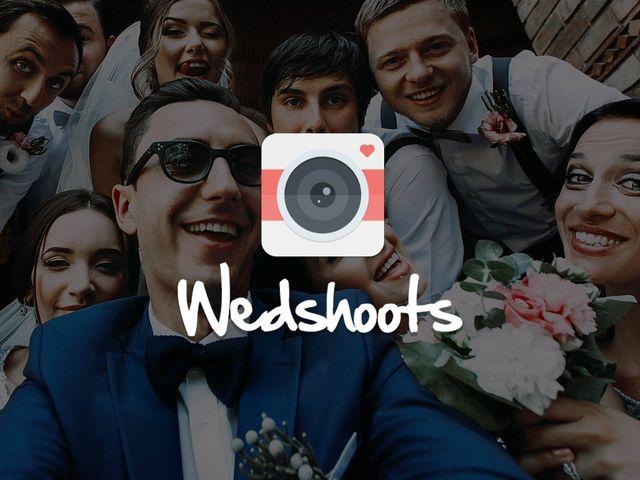 WedShoots: todas las fotos de tu casamiento en un solo álbum