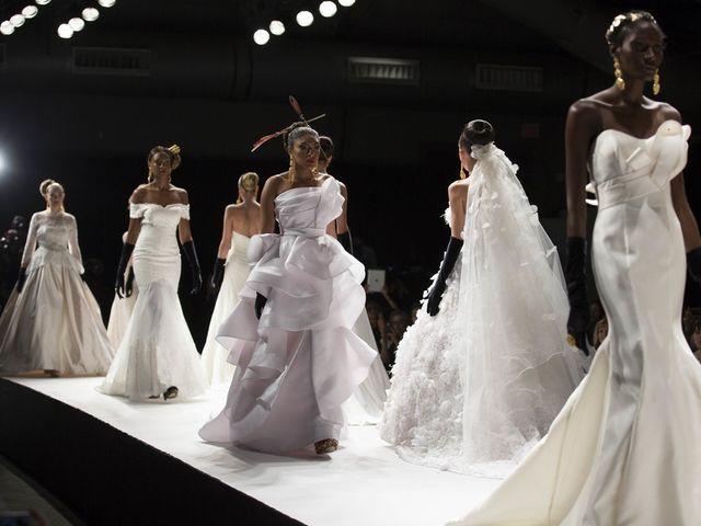 Las tendencias que queremos ver en la New York International Bridal Week