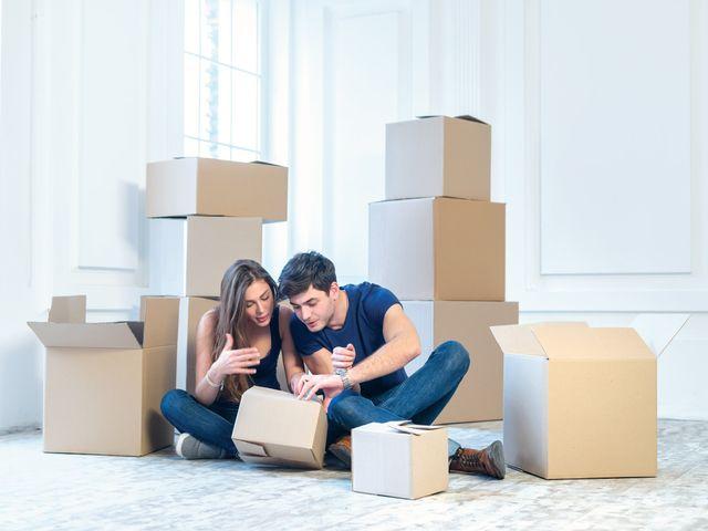 ¿Se mudan juntos? 6 consejos para amueblar su nuevo hogar
