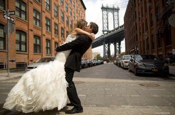 Fotografías soñadas en Nueva York