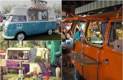 Food trucks: tendencia culinaria sobre ruedas