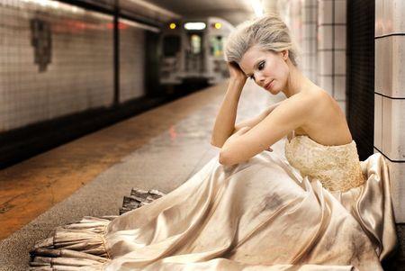 Las pesadillas más comunes antes del casamiento