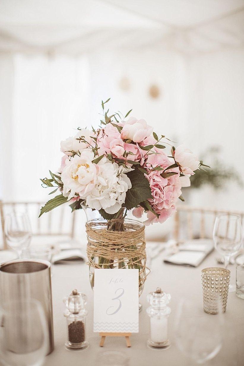 8 ideas originales para las flores de casamiento for Decoracion casamiento