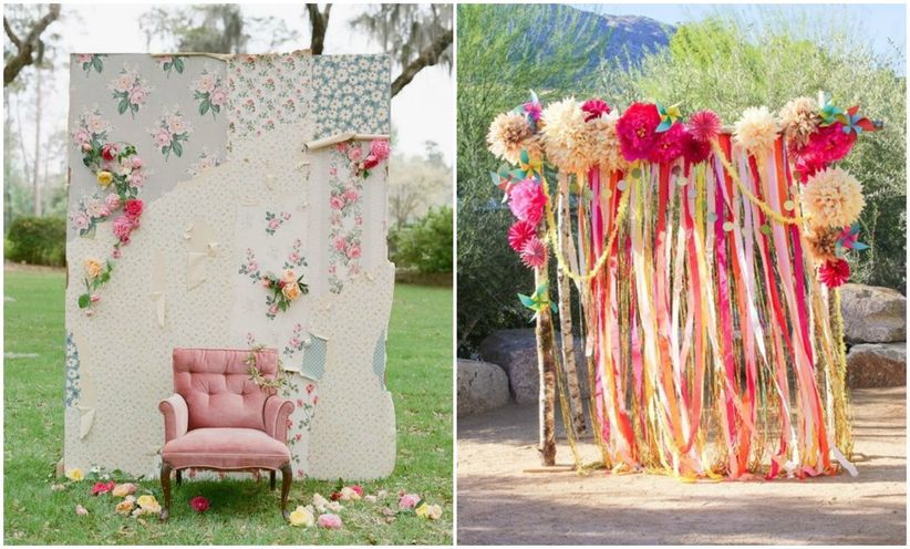 8 ideas originales para las flores de casamiento for Todo ideas originales para decorar