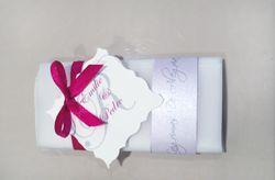 Cómo personalizar un paquete de pañuelos