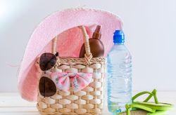¡No olvides estos 5 productos de belleza en tu luna de miel!
