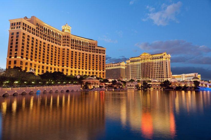 Asi Es Las Vegas La Ciudad Que Nunca Duerme: Luna De Miel En Las Vegas