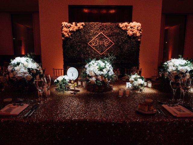 ¿A quién sentar en la mesa principal del casamiento?