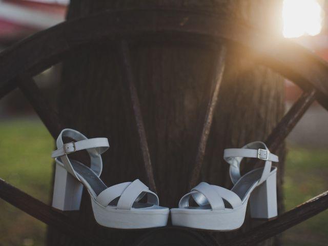 20 zapatos para un casamiento en la playa o el campo