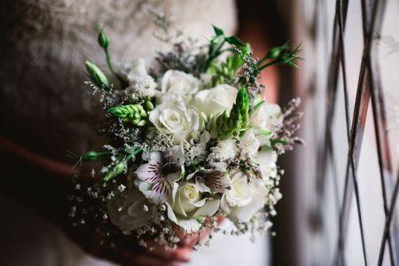 ¿Conocen el significado de estas 10 flores para el casamiento?
