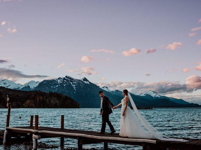 7 tipos de colas para tu vestido de novia: encontrá la que se adapte a tu estilo