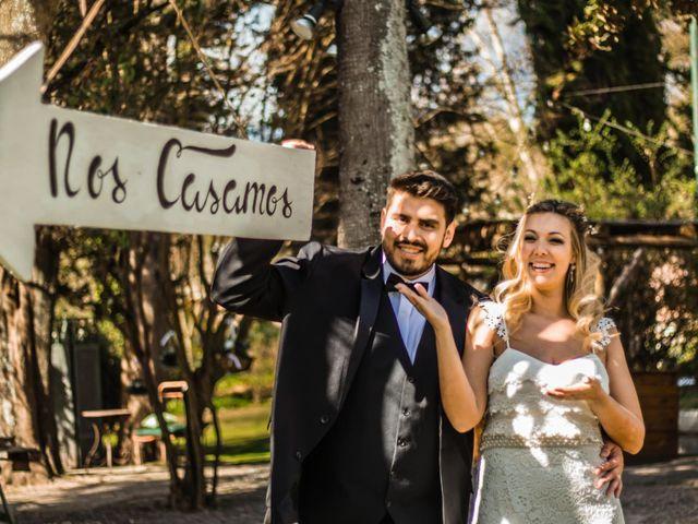 Timing para el casamiento: 5 claves para armar el suyo