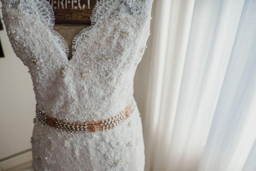 6 cosas que debés saber antes de comprar el vestido de novia