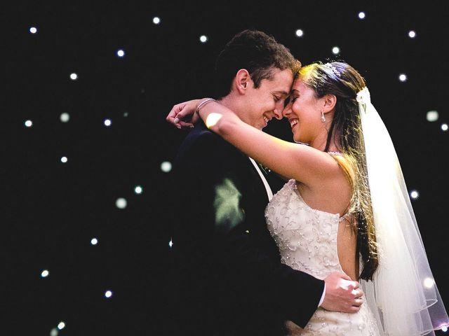 35 canciones románticas para el primer baile de casados