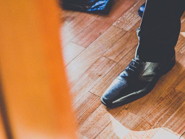 Ideas para los zapatos del novio