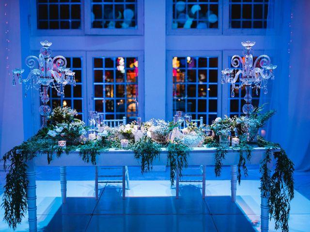 7 ideas originales para las mesas del casamiento