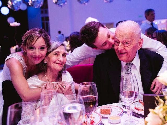 8 ideas para homenajear a sus abuelos el día del casamiento