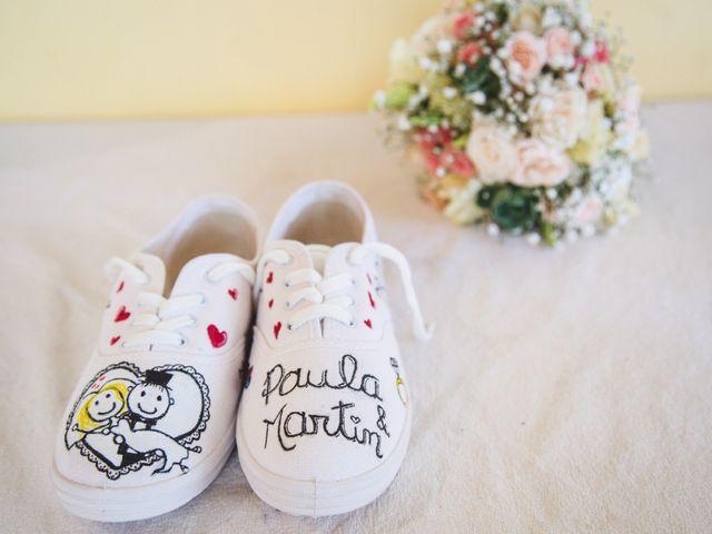 Segundo par de zapatos para la novia: ¡Comodidad y estilo!