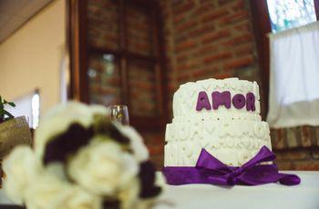 9 diseños para la torta de casamiento: ideas con encanto