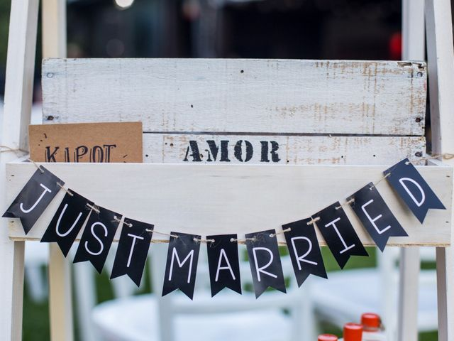 7 ideas originales para tu casamiento