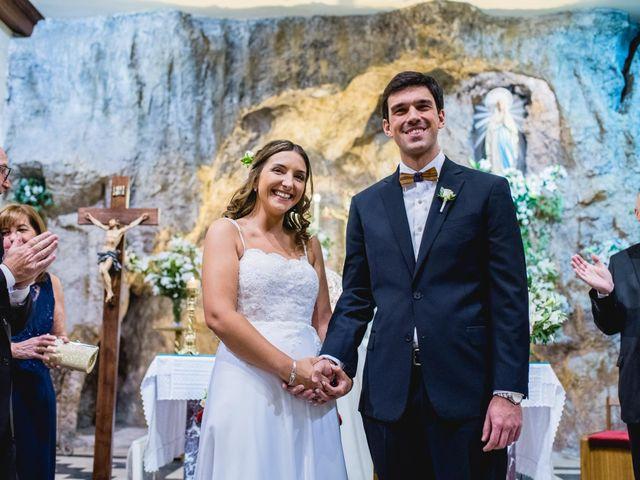Las 8 mejores iglesias para casarse en Rosario