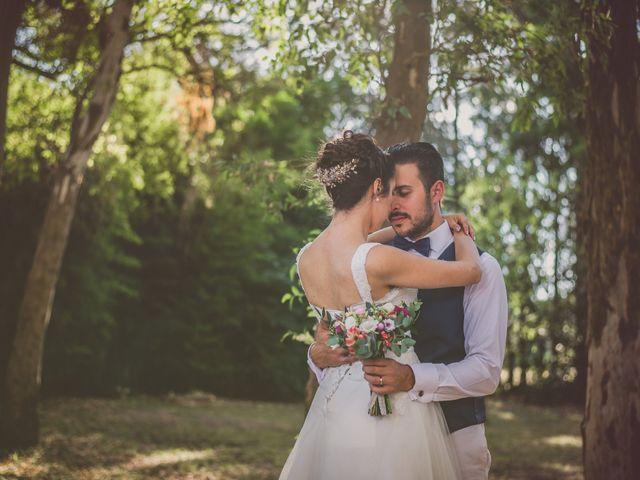 Test: ¿Cuál es el estilo de casamiento perfecto para vos?