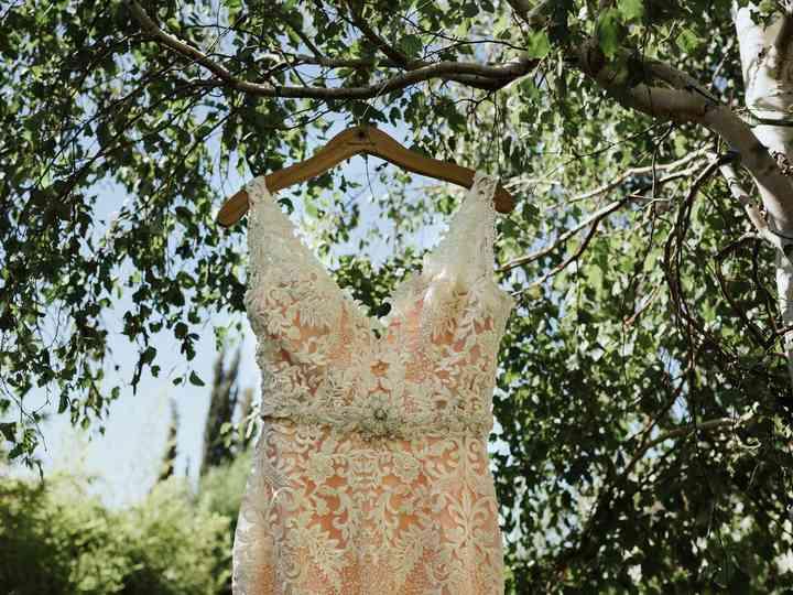 7 errores que debés evitar en la compra del vestido