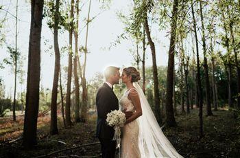 8 consejos para organizar el casamiento de tus sueños