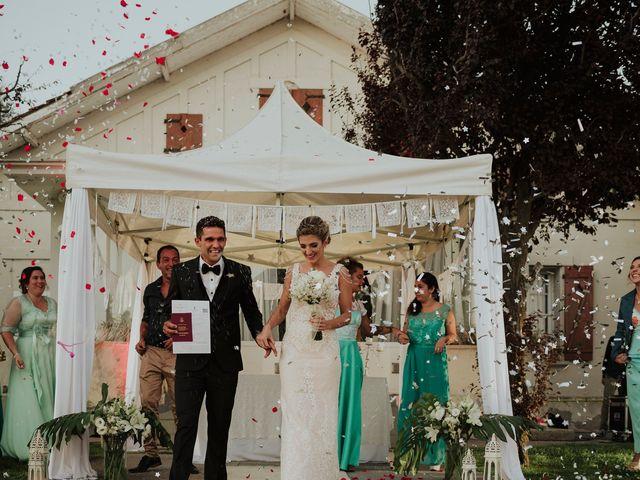 8 momentos especiales antes, durante y después del casamiento