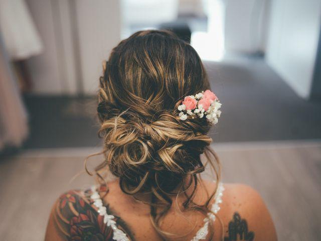 6 consejos para elegir tu peinado de novia