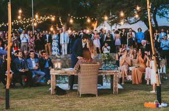 Tradiciones y costumbres de los casamientos en Argentina ¿Cuáles vas a seguir?