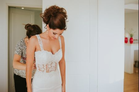5 consejos para encontrar la lencería indicada para el casamiento