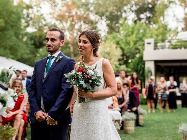 Quintas y estancias, los mejores escenarios para un casamiento en el campo