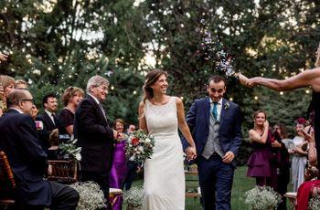 5 consejos para evitar el miedo escénico el día del casamiento