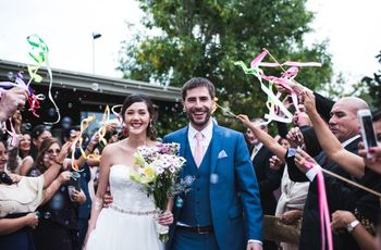50 canciones en español para diferentes momentos del casamiento