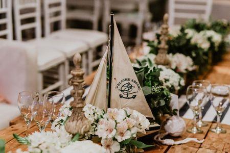 10 temáticas para un casamiento personalizado