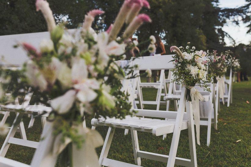 Viv el d a de tu casamiento con mucho amor for Tu jardin con enanitos acordes