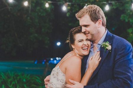 6 cosas que el novio debe hacer el d�a del casamiento