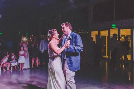 20 canciones románticas para el primer baile de casados